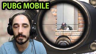 PUSUCUYU SON ANDA YAKALADIM - PUBG Mobile thumbnail