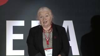 ЧЕЛОВЕК В ЦИФРОВУЮ ЭПОХУ | TATIANA CHERNIGOVSKAYA | TEDxRANEPA