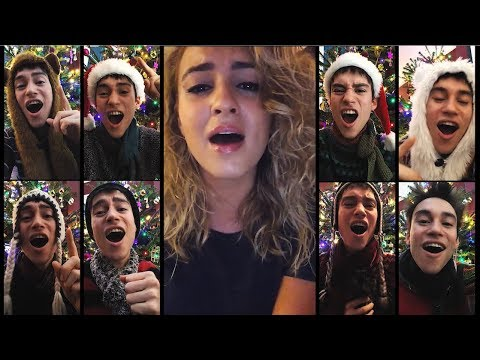 Have Yourself A Merry Little Christmas (ft. Tori Kelly) - Jacob Collier