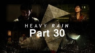 Heavy Rain Walkthrough - Part 30: We have a name! thumbnail