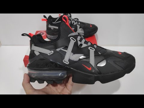 Quick Look : Nike Air Max Infinity Winter