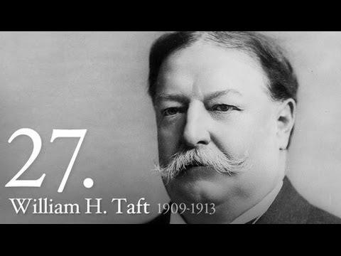 American Presidents Series: William Howard Taft