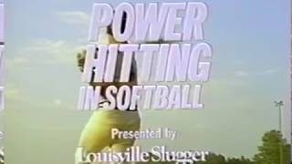 TPS power hitters of the 80s