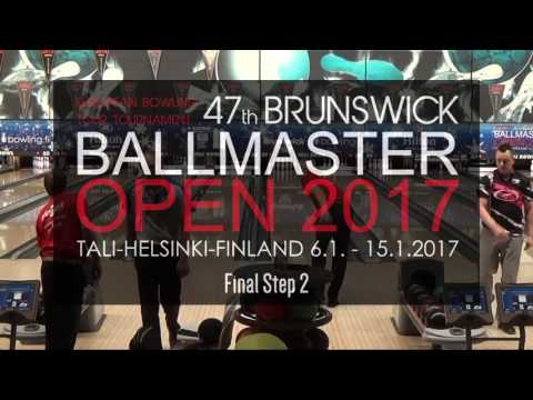 Ballmaster 2017 Live-stream Finals