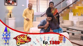 Durga | Full Ep 1389 | 24th May 2019 | Odia Serial - TarangTV