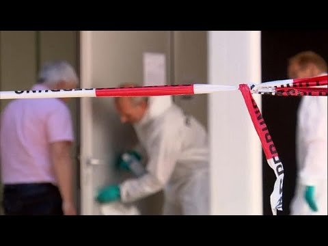 شاب يطعن طبيباً حتى الموت في ألمانيا والأسباب مجهولة  - نشر قبل 4 ساعة