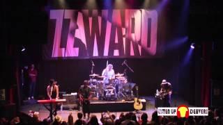 ZZ Ward -