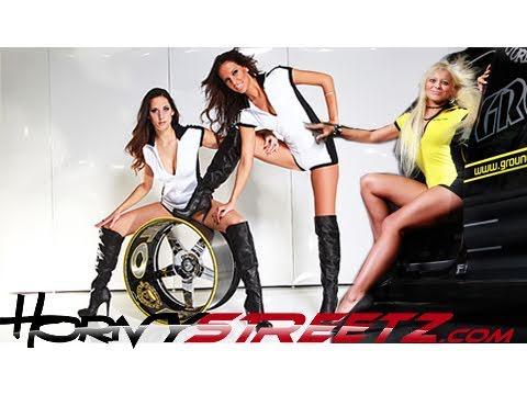 hornystreetz kalender 2011 hot car hifi kalender girls. Black Bedroom Furniture Sets. Home Design Ideas