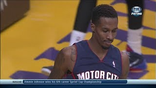 Brandon Jennings Full Highlights at Lakers (2013.11.17) - 23 Points, 14 Assists