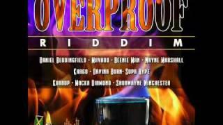 DJ SHUTAH - OVERPROOF RIDDIM MIX 2011