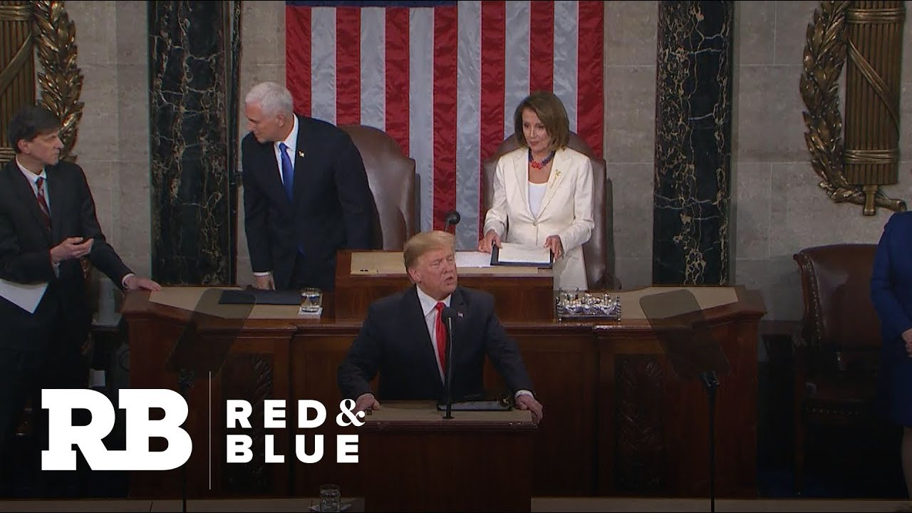 State of the Union 2020: How to watch Trump's address online and ...
