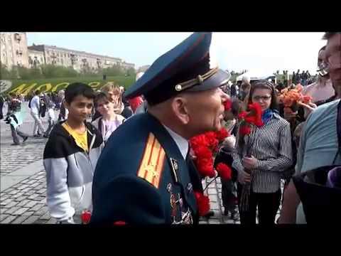 Смотреть Ветеран честно и откровенно говорит правду о Сталине онлайн