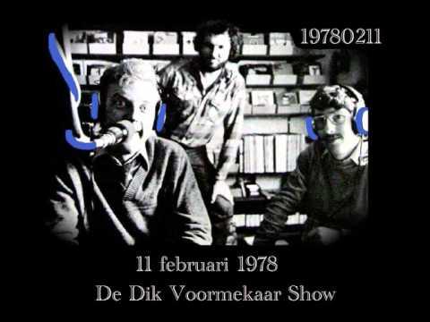 De Dik Voormekaar Show - 11 februari 1978 (VIP show: Neil Diamond)
