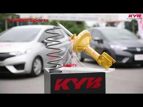 KYB Lowfer sports