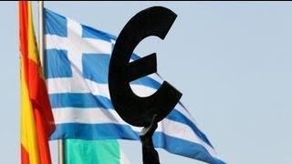 قمة أوروبية في بروكسل لبحث الإصلاح المالي