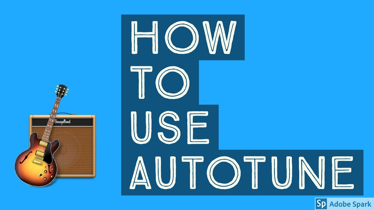 autotunes for mac
