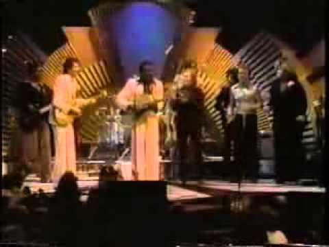 Van Morrison, George Benson, Dr John, Santana, Etta James & Tom Scott Moondance - April 1977