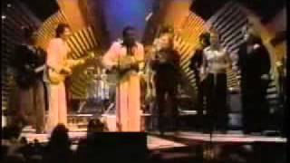 Van Morrison, George Benson, Dr John, Santana, Etta James & Tom Scott Moondance - April 1977