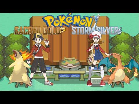 Pokémon Sacred Gold/Storm Silver Co-op Half Nuzlocke #16 - Rockets On Safari