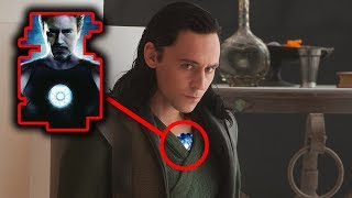 Why Loki Is Truly Dead And Won 39 T Return For Avengers Endgame