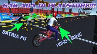 CUMA 30MB Game Drag Racing android yang gak ada di playstore padahal keren banget!! | SHARE GAME!