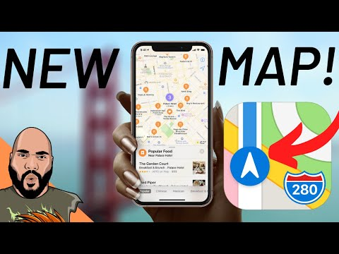 New Apple Maps Features That Beat Google Maps!