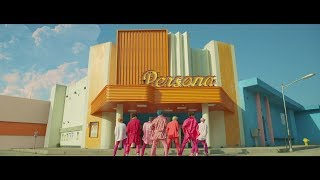 BTS (Boy With Luv) (feat. Halsey)' Official MV