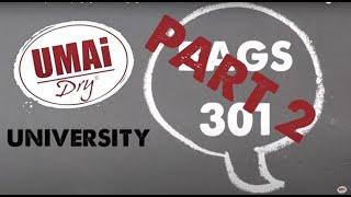 UMAi University 302: History of Wet Aging