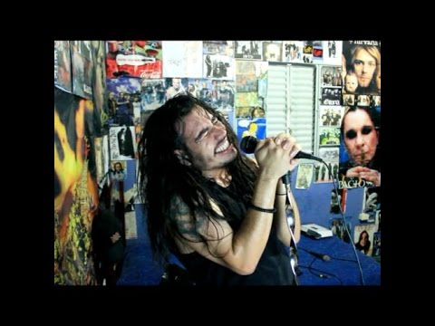 Nuno- Layla [Korn Vocal Cover] #KORN20