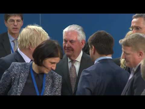 NATO - Ukraine Commission
