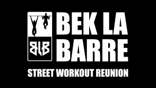 Best Street workout music 2015  - Bek la barre motivation