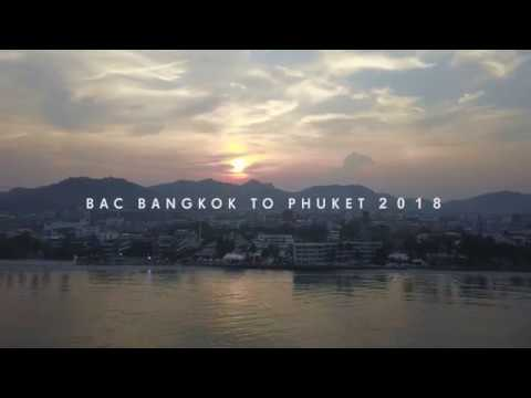 BAC Bangkok To Phuket 2018