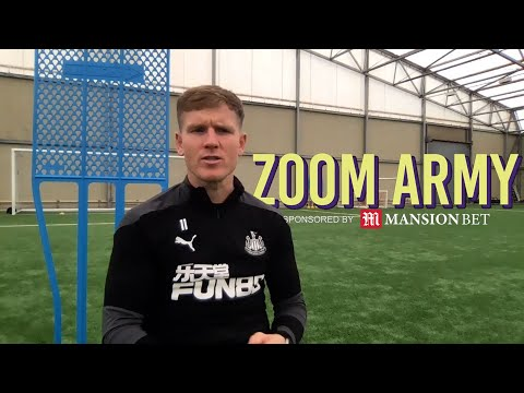 ZOOM ARMY 👨💻 Matt Ritchie Answers Your Questions
