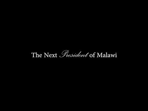 The Next President of Malawi