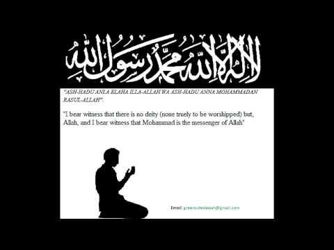 East London Mosque Tarawee Prayer 3rd Night 11.7.13 Inc Witr