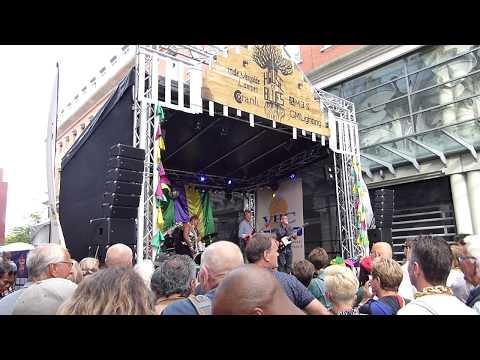 Sugar Queen (6of6) @ Big Rivers Festival Dordrecht 2019