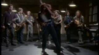 Kate Bush - Rubberband Girl (Official Video) [SHQ]