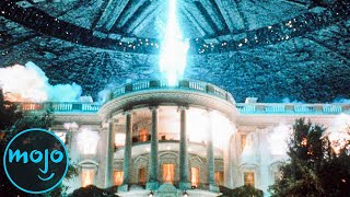 Top 10 Movie Scenes You Didn't Realize Were Practical Effects