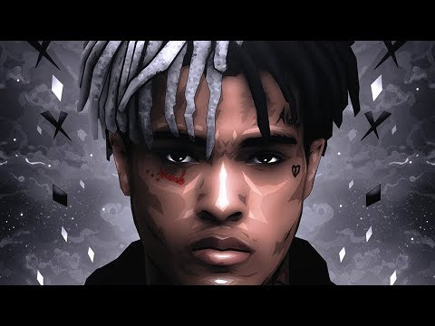XXXTENTACION - Moonlight (NIN9 Remix) | [1 Hour Version]