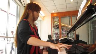 Batu Pahat BP Chamber Music Studio Academy Instrument Grand Piano 三角钢琴 峇株吧辖音乐中心iBatuPahat.com1