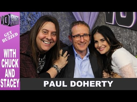 Co-Head of CESD Talent Agency, Paul Doherty PT2 - How To Do Voice Over, Acting Agent, Promo, Actor