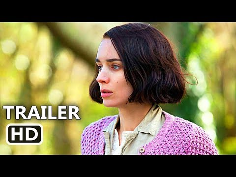 THE SECRET SCRIPTURE   2 2017 Rooney Mara, Theo James Drama Movie HD