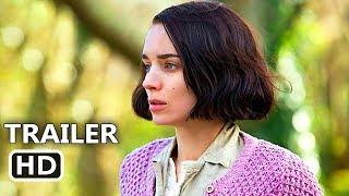 THE SECRET SCRIPTURE Trailer # 2 (2017) Rooney Mara, Theo James Drama Movie HD