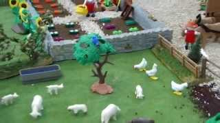 Playmobil Country FERME