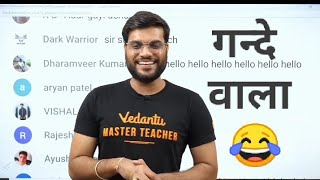 गंदे वाला 😂   Arvind Arora   A2 motivation