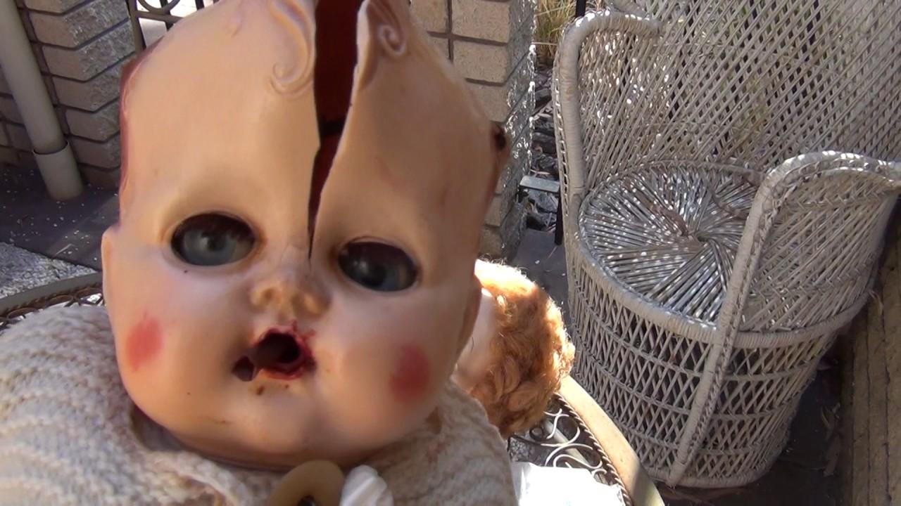 Pedigree Doll Disease Collectors beware! H.P.D My dolls are melting ... ecbeec81b7ea