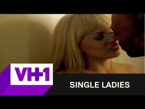 Single Ladies  April GoldbergJenkins  VH1