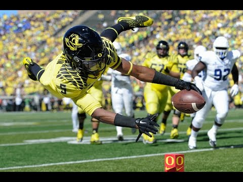 Oregon Ducks Football Pump-Up 2016-17 || Beware || HD