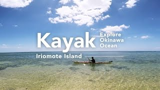 Explore Okinawa Ocean: Kayak interview