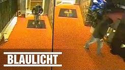 Überfall auf Spielhalle - Polizei sucht Täter
